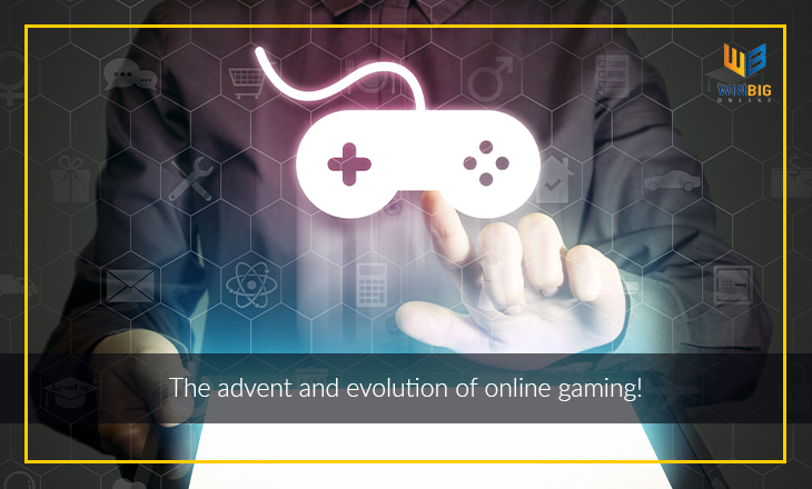 online gamers