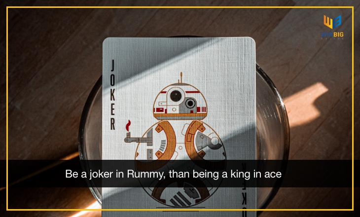 Learn Rummy Online