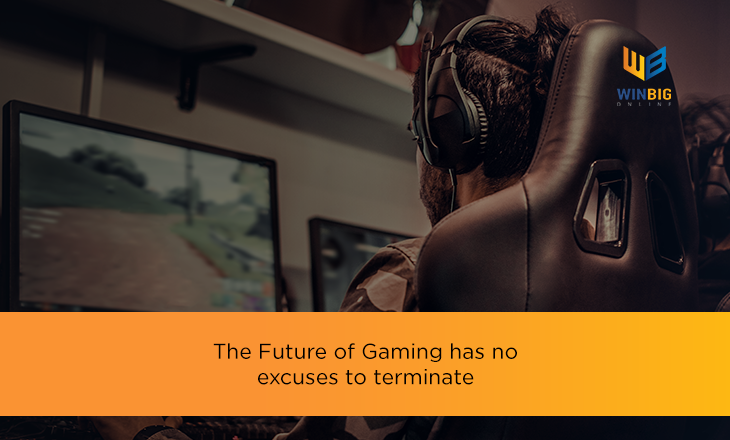 PC gaming for a progressive country: Trends to upskill for better generation.