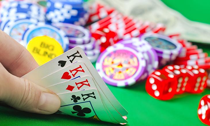 7 poker tips