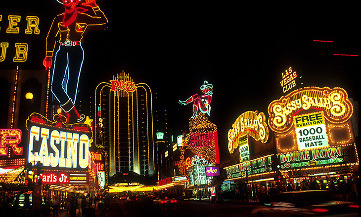 Breaking the Myths of Online Casinos