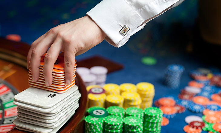 poker tips you might want to embrace To all the newbies!