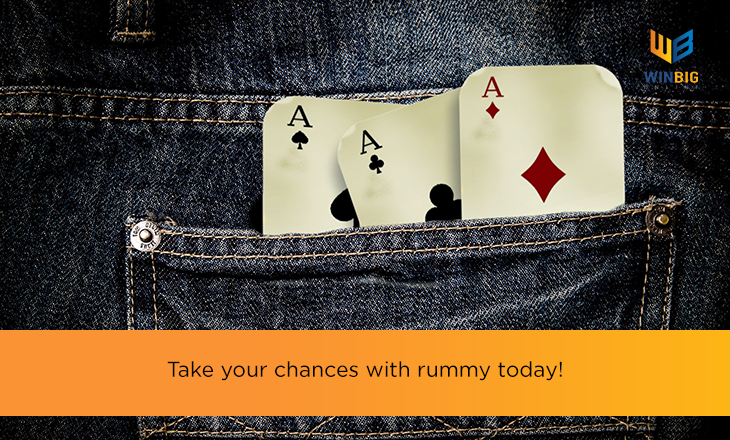 Practice Rummy Game vs Cash Rummy Game – Online Gaming!
